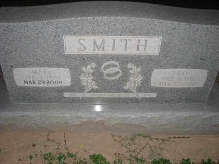 SMITH, LEO - Poinsett County, Arkansas | LEO SMITH - Arkansas Gravestone Photos