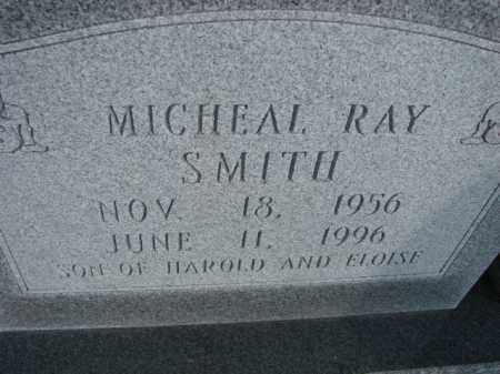 SMITH, MICHEAL RAY - Poinsett County, Arkansas | MICHEAL RAY SMITH - Arkansas Gravestone Photos