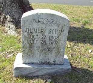 SMITH, OLIVER - Poinsett County, Arkansas | OLIVER SMITH - Arkansas Gravestone Photos