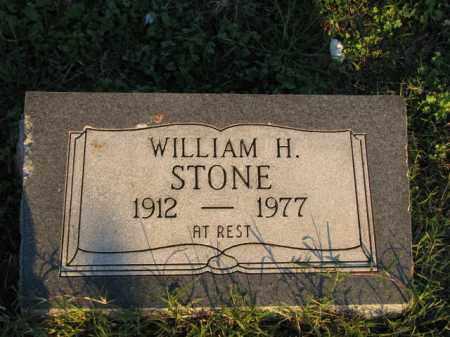 STONE, WILLIAM H. - Poinsett County, Arkansas   WILLIAM H. STONE - Arkansas Gravestone Photos