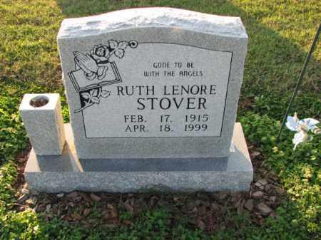 STOVER, RUTH LENORE - Poinsett County, Arkansas   RUTH LENORE STOVER - Arkansas Gravestone Photos