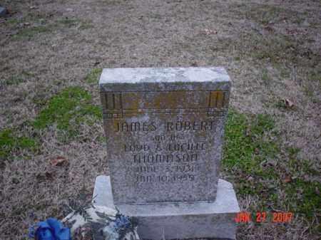 THOMASON, JAMES ROBERT - Poinsett County, Arkansas | JAMES ROBERT THOMASON - Arkansas Gravestone Photos