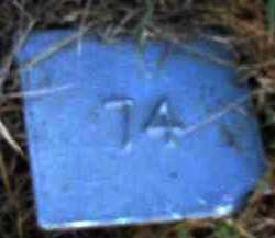 UNKNOWN, MARKER #74 - Poinsett County, Arkansas | MARKER #74 UNKNOWN - Arkansas Gravestone Photos