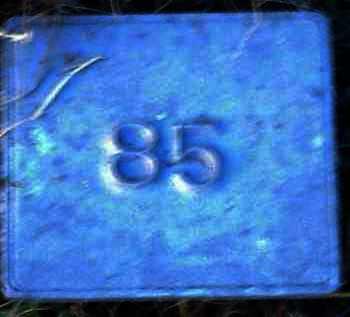 UNKNOWN, MARKER #85 - Poinsett County, Arkansas | MARKER #85 UNKNOWN - Arkansas Gravestone Photos