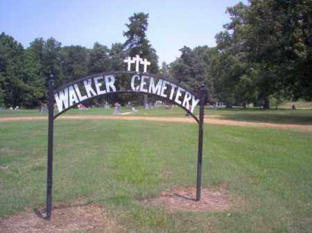 *WALKER CEMETERY, . - Poinsett County, Arkansas | . *WALKER CEMETERY - Arkansas Gravestone Photos