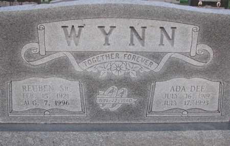 WYNN, ADA - Poinsett County, Arkansas | ADA WYNN - Arkansas Gravestone Photos