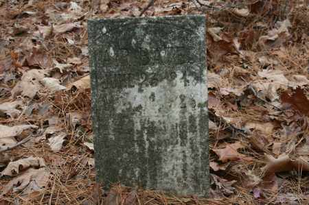 BATES, A.R. - Polk County, Arkansas | A.R. BATES - Arkansas Gravestone Photos
