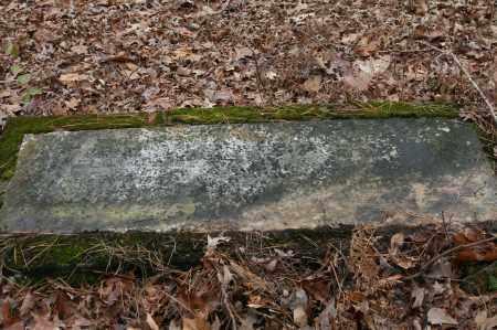 BATES, R.C. - Polk County, Arkansas | R.C. BATES - Arkansas Gravestone Photos