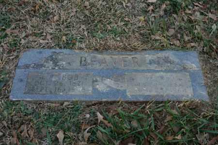 "BEAVER, W. R. ""BOB"" - Polk County, Arkansas | W. R. ""BOB"" BEAVER - Arkansas Gravestone Photos"