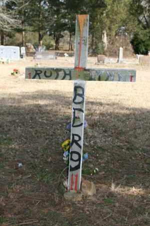 BERG, RUTH LYNN - Polk County, Arkansas | RUTH LYNN BERG - Arkansas Gravestone Photos