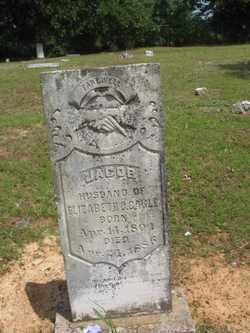 CAGLE, JACOB C. - Polk County, Arkansas | JACOB C. CAGLE - Arkansas Gravestone Photos