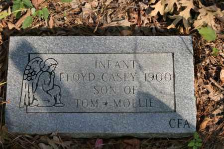 CASEY, FLOYD - Polk County, Arkansas | FLOYD CASEY - Arkansas Gravestone Photos