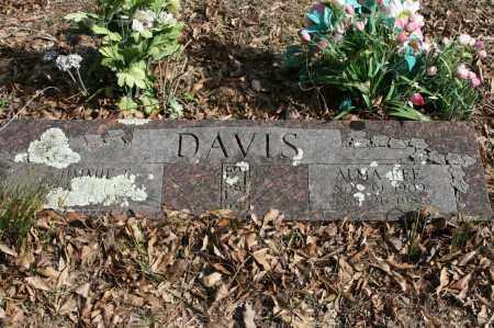 DAVIS, JIMMIE T. - Polk County, Arkansas | JIMMIE T. DAVIS - Arkansas Gravestone Photos