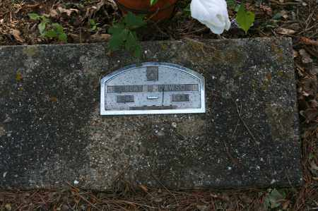 DAWSON, ROBERT B. - Polk County, Arkansas   ROBERT B. DAWSON - Arkansas Gravestone Photos