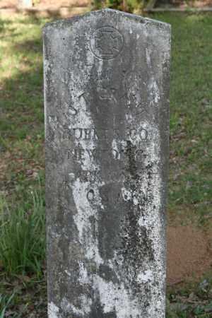 GRANT  (VETERAN CSA), J T - Polk County, Arkansas | J T GRANT  (VETERAN CSA) - Arkansas Gravestone Photos
