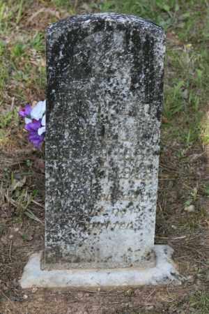 HILL, BERTHA C - Polk County, Arkansas | BERTHA C HILL - Arkansas Gravestone Photos