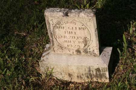 HILL, JOE GLENN - Polk County, Arkansas | JOE GLENN HILL - Arkansas Gravestone Photos