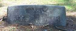 JONES, CALLIA A. - Polk County, Arkansas | CALLIA A. JONES - Arkansas Gravestone Photos