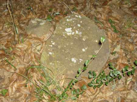 OWENS (VETERAN CSA), UNKNOWN - Polk County, Arkansas | UNKNOWN OWENS (VETERAN CSA) - Arkansas Gravestone Photos