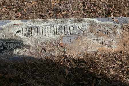 PHILLIPS, BONNIE J. - Polk County, Arkansas | BONNIE J. PHILLIPS - Arkansas Gravestone Photos