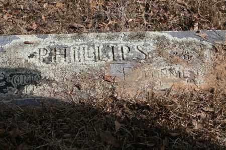 PHILLIPS, VICTORIA - Polk County, Arkansas | VICTORIA PHILLIPS - Arkansas Gravestone Photos