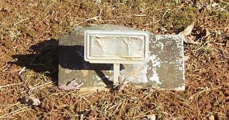 COX POSEY, NANIE & INFANT - Polk County, Arkansas | NANIE & INFANT COX POSEY - Arkansas Gravestone Photos