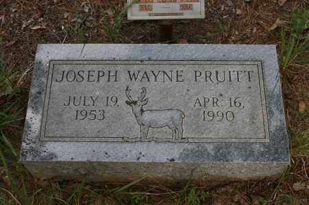 PRUITT, JOSEPH WAYNE - Polk County, Arkansas   JOSEPH WAYNE PRUITT - Arkansas Gravestone Photos