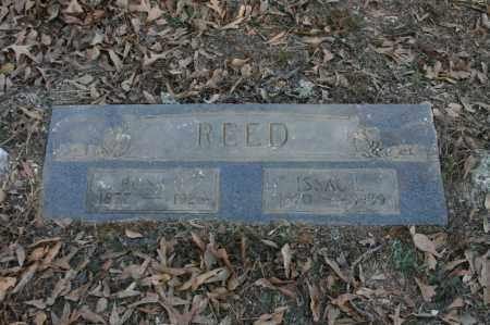 REED, ISAAC L. - Polk County, Arkansas | ISAAC L. REED - Arkansas Gravestone Photos