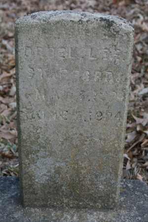 STAFFORD, ORBEL LEE - Polk County, Arkansas | ORBEL LEE STAFFORD - Arkansas Gravestone Photos