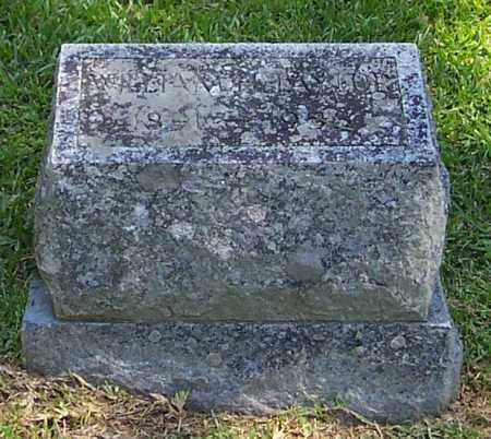 TAYLOR, WILLIAM - Polk County, Arkansas | WILLIAM TAYLOR - Arkansas Gravestone Photos