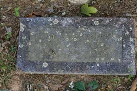 WEATHERBY, JOHN A. - Polk County, Arkansas | JOHN A. WEATHERBY - Arkansas Gravestone Photos