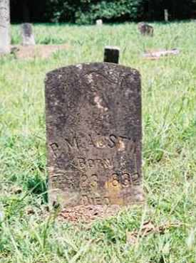 AUSTIN, PHILLIP MANLY - Pope County, Arkansas | PHILLIP MANLY AUSTIN - Arkansas Gravestone Photos