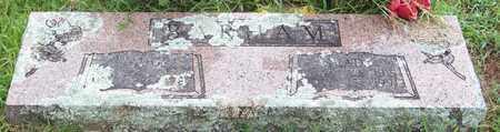 BARHAM, GRADY JACKSON - Pope County, Arkansas   GRADY JACKSON BARHAM - Arkansas Gravestone Photos
