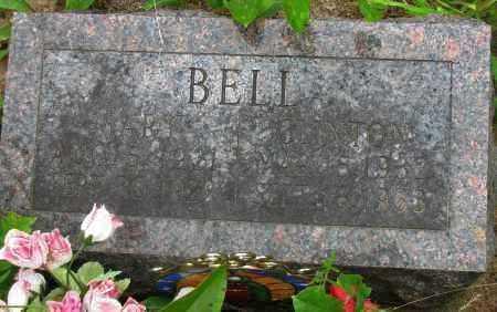 BELL, MARY - Pope County, Arkansas   MARY BELL - Arkansas Gravestone Photos