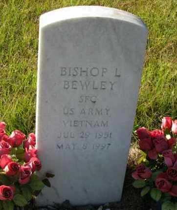 BEWLEY (VETERAN VIET), BISHOP L - Pope County, Arkansas   BISHOP L BEWLEY (VETERAN VIET) - Arkansas Gravestone Photos