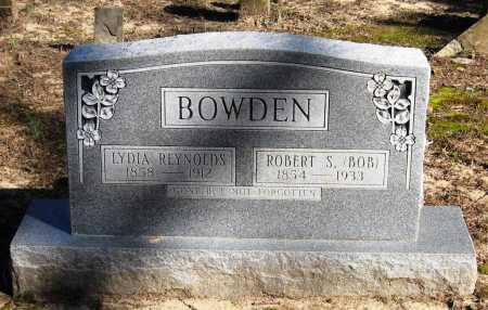 BOWDEN, LYDIA - Pope County, Arkansas | LYDIA BOWDEN - Arkansas Gravestone Photos