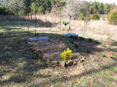*OVERVIEW,  - Pope County, Arkansas |  *OVERVIEW - Arkansas Gravestone Photos