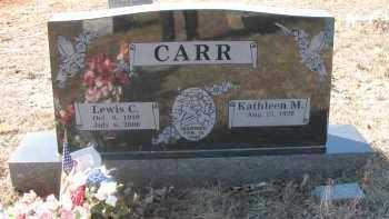 CARR, LEWIS - Pope County, Arkansas   LEWIS CARR - Arkansas Gravestone Photos