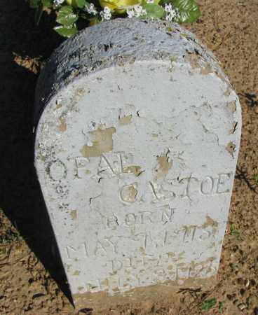 CASTO, OPAL - Pope County, Arkansas   OPAL CASTO - Arkansas Gravestone Photos