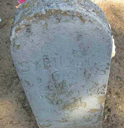 CASTO, SYBIL - Pope County, Arkansas | SYBIL CASTO - Arkansas Gravestone Photos