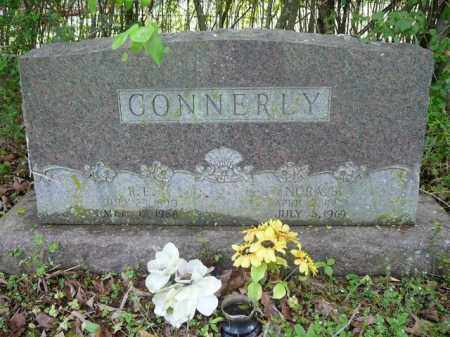 CONNERLY, NORA - Pope County, Arkansas | NORA CONNERLY - Arkansas Gravestone Photos