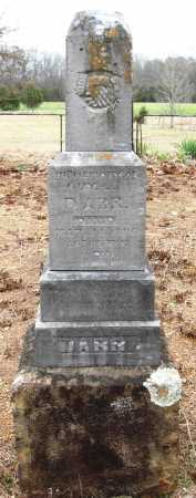 DARR, GUY L - Pope County, Arkansas   GUY L DARR - Arkansas Gravestone Photos