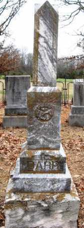 DARR, JAMES F - Pope County, Arkansas | JAMES F DARR - Arkansas Gravestone Photos
