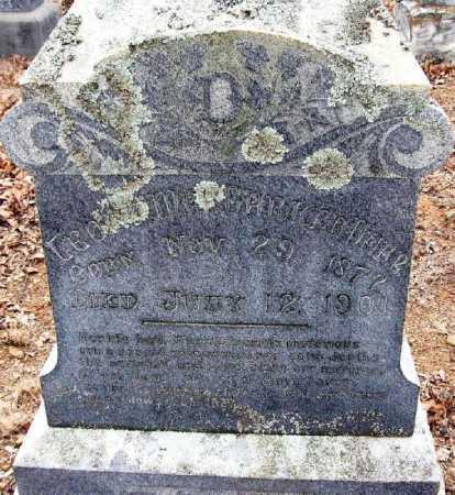 DARR, LEONA MAE - Pope County, Arkansas | LEONA MAE DARR - Arkansas Gravestone Photos