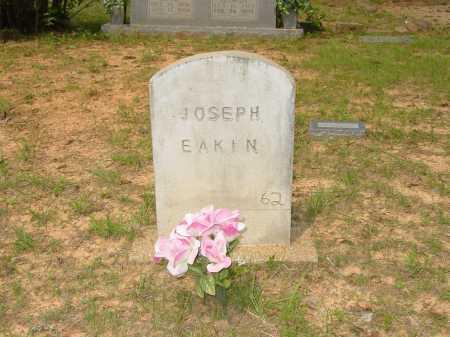 EAKIN, JOSEPH - Pope County, Arkansas   JOSEPH EAKIN - Arkansas Gravestone Photos