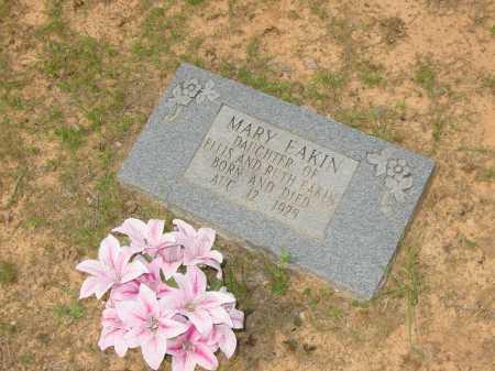 EAKIN, MARY - Pope County, Arkansas | MARY EAKIN - Arkansas Gravestone Photos