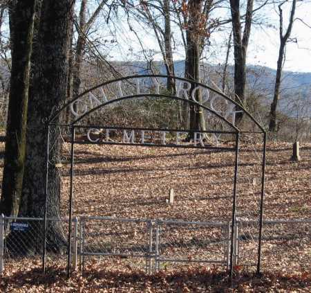*GALLEY ROCK CEMETERY GATE,  - Pope County, Arkansas |  *GALLEY ROCK CEMETERY GATE - Arkansas Gravestone Photos