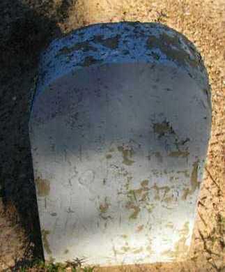 HARMON, INFANT - Pope County, Arkansas | INFANT HARMON - Arkansas Gravestone Photos