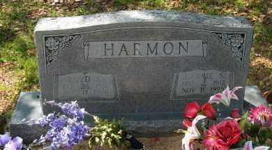 HARMON, CARRIE S - Pope County, Arkansas | CARRIE S HARMON - Arkansas Gravestone Photos