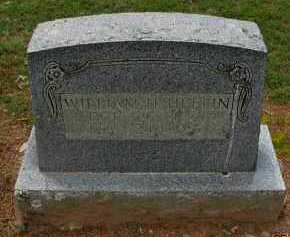 HEFLIN, WILLIAM H - Pope County, Arkansas | WILLIAM H HEFLIN - Arkansas Gravestone Photos